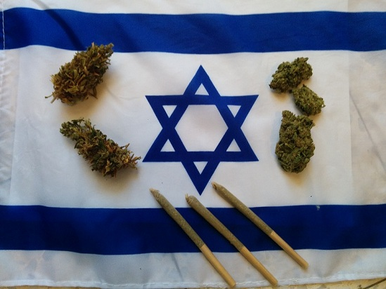 Kosher Marijuana